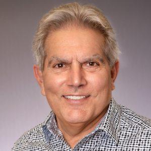Larry Zine Headshot