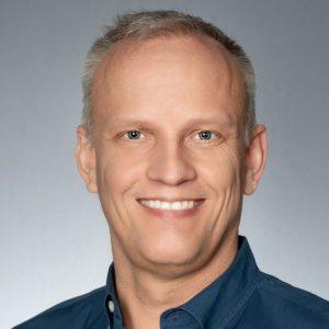 Richard Jensrud Headshot