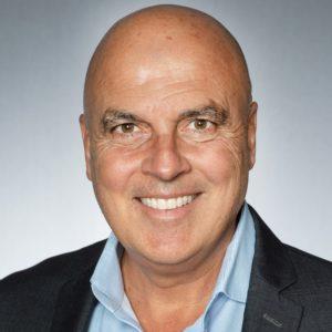 Roberto De Angelis Headshot