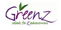 Greenz Salads