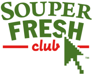 Join the Souper Fresh club!